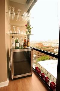 57 Cool Small Balcony Design Ideas