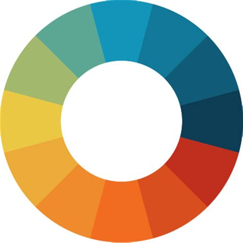 blue color wheel add colors to your palette with color mixing viget