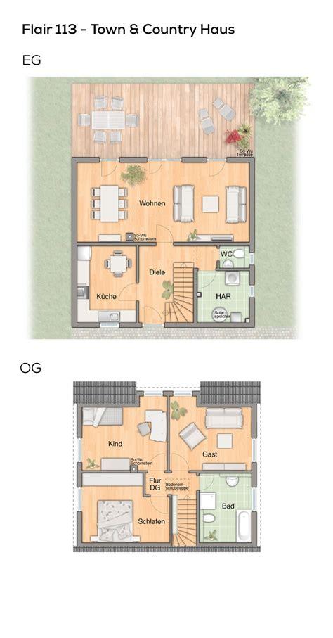 Einfamilienhäuser Grundrisse by Einfamilienhaus Grundriss Karisha Co