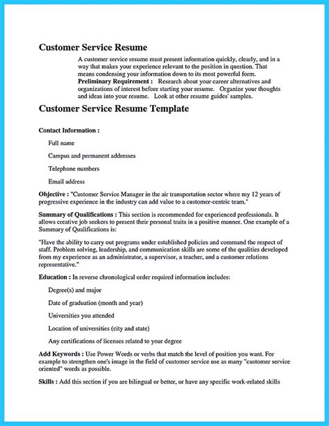 Csr Resume well written csr resume to get applied soon