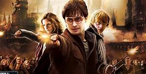 Harry Potter and the Deathly Hallows Part 2 Walkthrough ...