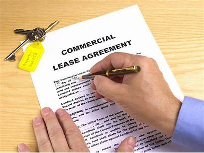 Lease Commercial Leases Property Behind Contracts Chapter