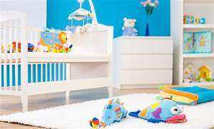 5 ideas para decorar el cuarto bebé casi dinero vix