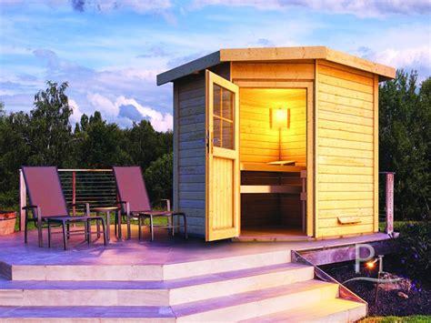 saune da giardino sauna finlandese da giardino palmira 1 piscine italia