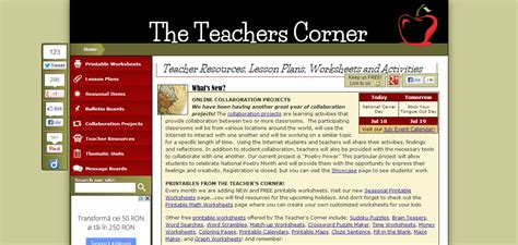 20 best education websites for teachers