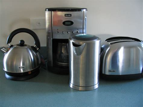 Kitchen Appliances : Home Appliance-wikipedia