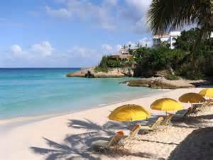 Anguilla Beaches Girls