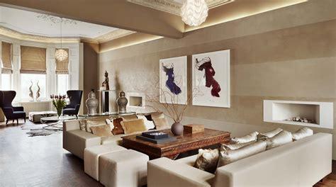 exclusive interior design for home kensington house high end interior design ch