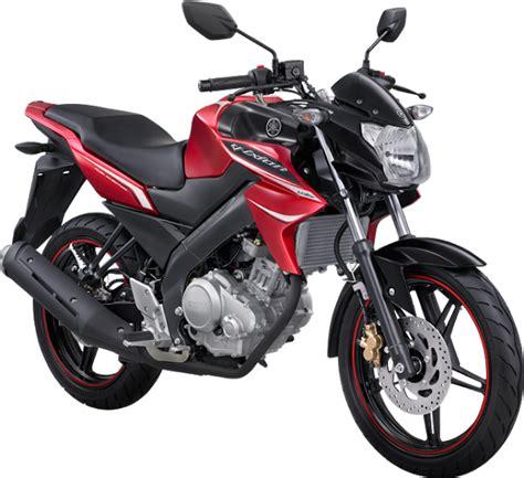 Modigilasi Motor Neww Vixion Merah by Tilan Harga Terbaru Motor Vixion New 2014 Heri Jaya