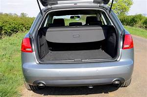 Dimension Audi A4 Avant : audi a4 avant review 2005 2008 parkers ~ Medecine-chirurgie-esthetiques.com Avis de Voitures