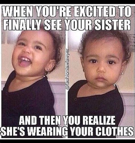 Memes About Sisters - 27 pictures that perfectly sum up being the eldest sibling humor memes and stuffing