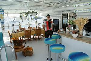 Theme Night Party Suggestions For Yacht Stewardesses Or