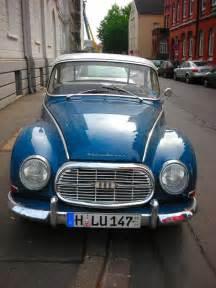 Vintage Auto Union Audi