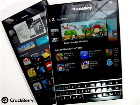 clearing  blackberry app world cache
