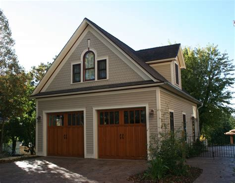 garage with apartment carriage house homebuilding