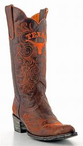 womens university of texas boots ut l071 1 gamedayboots With cowboy boots utah