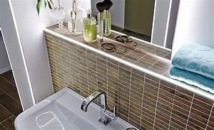 Led Leuchten Ohne Strom : led lichtleisten badbeleuchtung ~ Bigdaddyawards.com Haus und Dekorationen