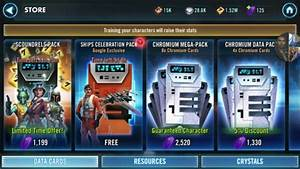 Ships Launch In Star Wars Galaxy Of Heroes Hardcore Gamer