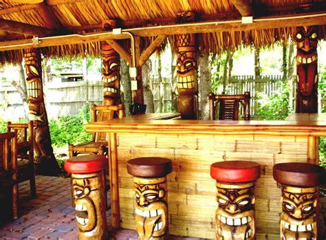 Cheap Tiki Bar by Photos Tiki Bar Decor Tiki Bars And Barstools Make A Cheap