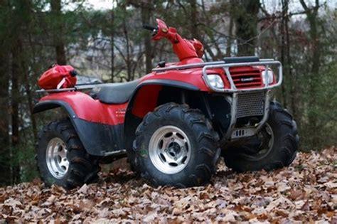 Kawasaki Prairie 650 Parts by Dual Carbs And One Bad Diaphragm Progreen Plus