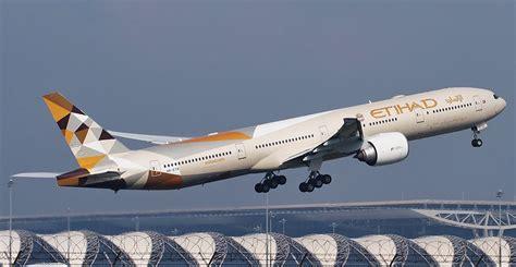 Etihad Airways Reviews and Flights - TripAdvisor