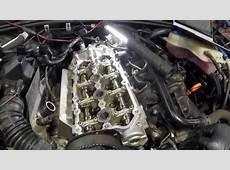 Audi A4 Quattro 2 0L FSI update 4 YouTube