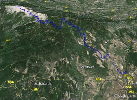 ascension v 233 lo du mont ventoux depuis sault