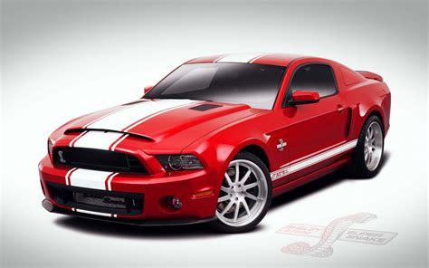 ford mustang shelby gt super snake  galpin auto