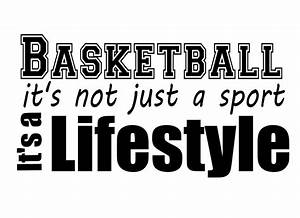 Court Inspiration: Basketball Quotes