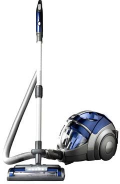 lg lcvb canister petcare  vacuum cleaner