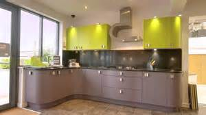 kitchens with subway tile backsplash rugby fitted kitchens showroom kitchen displays