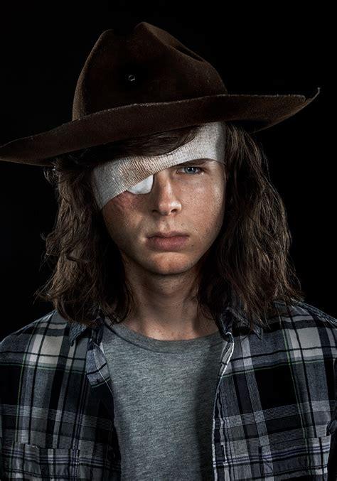 The Walking Dead Hd The Walking Dead Carl Grimes Amc