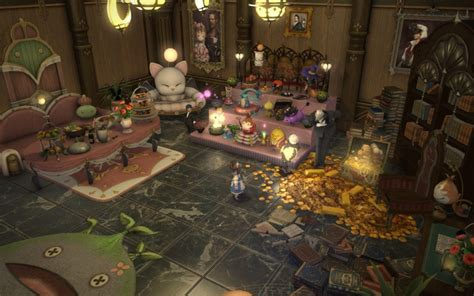 final fantasy xiv housing prices  shockingly high