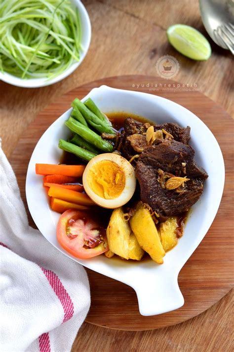 Resep galantin berbagai bahan c instagram di 2021 resep sederhana memasak. Selat Solo | Makanan minuman, Resep masakan indonesia, Resep makanan sehat