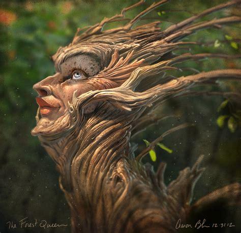 fantasy creature bundle  art  aaron blaise