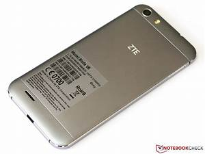 Zte Blade V6 Smartphone Review
