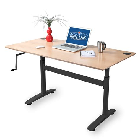 crank standing desk ikea the top 5 reasons to a cranked adjustable height