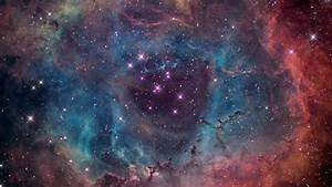 Universe HD Nasa - wallpaper.
