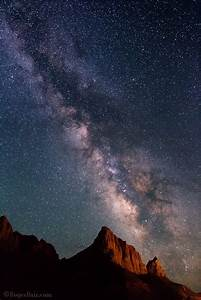 Into The Night Photography  View Of The Milky Way With