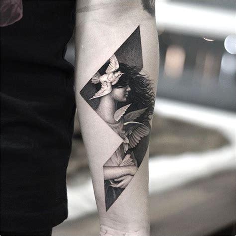 tatouage interieur bras femme douleur acidcruetattoo