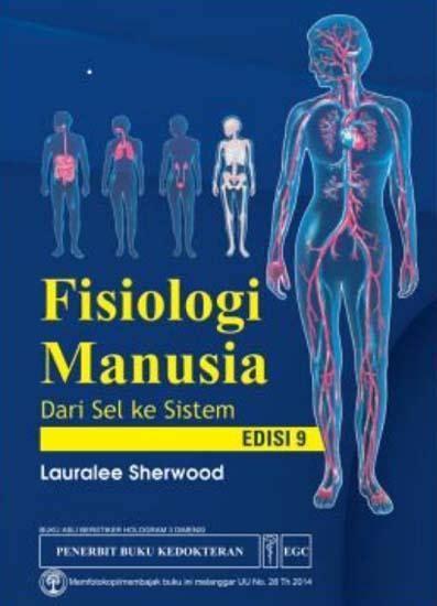 fisiologi manusia  sel  sistem edisi  lauralee sherwood belbukcom