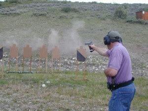 jackson hole shooting range