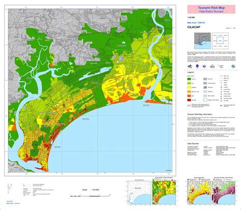 tsunami kit tsunami risk map java