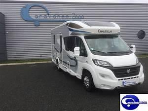 Camping Car Chausson : chausson titanium 610 occasion de 2015 fiat camping car en vente checy loiret 45 ~ Medecine-chirurgie-esthetiques.com Avis de Voitures