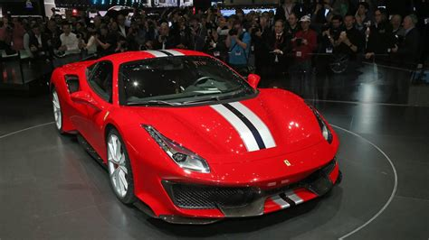 488 Pista Picture by 488 Pista On In The Real World
