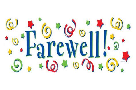farewell party asas international school