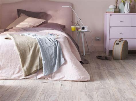 chambre poudré chambre on mise sur des murs colorés décoration