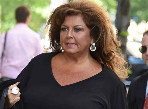 abby lee miller sexy inside her nightmare abby lee miller forced to clean