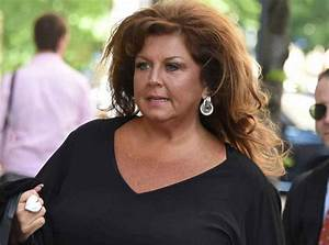 Inside Her Nightmare! Abby Lee Miller Forced To Clean ...  Abby