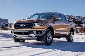 2019 Ford Ranger Reviews - Research Ranger Prices & Specs - MotorTrend